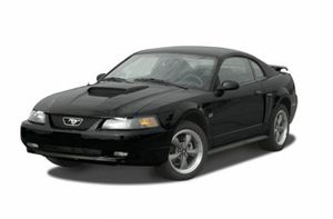 Ford Mustang 2002 for Sale in Washington, DC