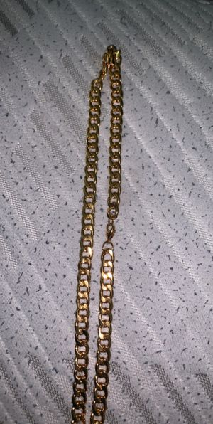 gold chain for Sale in Lorton, VA