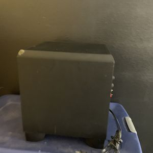 Subwoofer for Sale in Visalia, CA