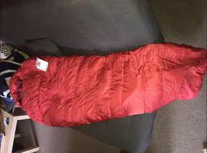 Mountain equipment glacier 700 sleeping bag for Sale in Daly City, CA