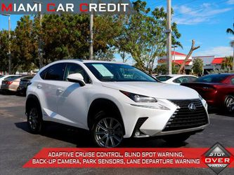 2019 Lexus Nx for Sale in Miami,  FL