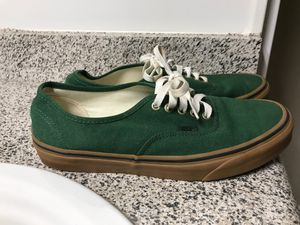 Green Vans for Sale in Humble, TX