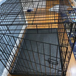 Dog Crate for Sale in Rosedale, MD