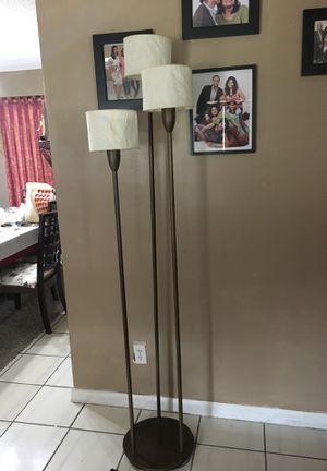 Living room lamp for Sale in Davie, FL