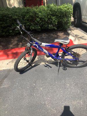"""Trek mountain bike 20"""" wheels for Sale in Austin, TX"""