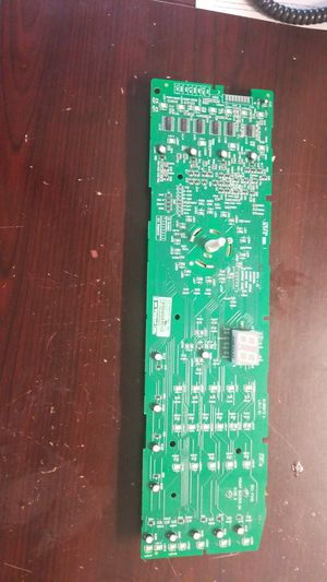wp8564392 washer electronic control board for Sale in Hollywood, FL