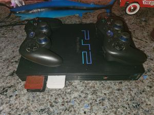 SONY PLAYSTATION 2 for Sale in Long Beach, CA