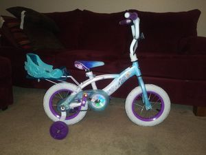Frozen bike for Sale in Fairlawn, OH