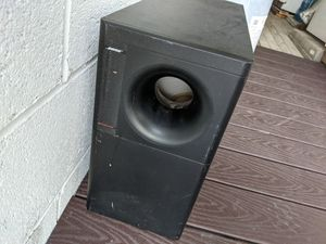 Bose speakers for Sale in Los Angeles, CA