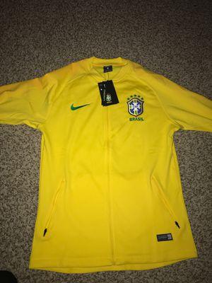 Nike brasil anthem jacket for Sale in Nashville, TN