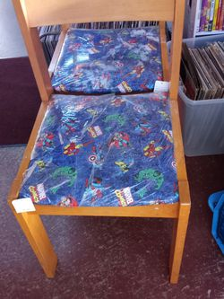 Marvel Avenger Chairs for Sale in Portsmouth,  VA