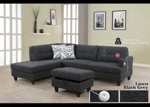 Sofa seccional disponible for Sale in Bellflower, CA