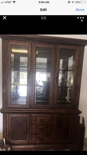 China Cabinet for Sale in Port St. Lucie, FL