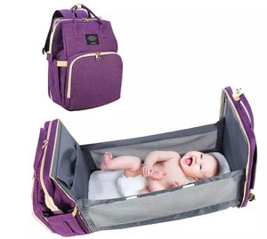 Multifunctional Diaper Bag for Sale in West Columbia, SC