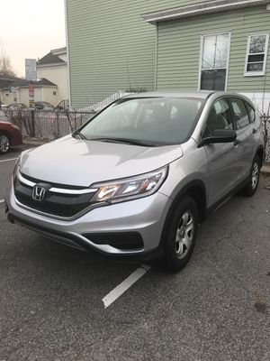 Honda crv 2016 supper clean for Sale in Boston, MA