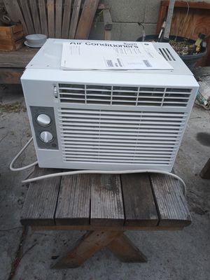 General electric room air conditioner for Sale in Downey, CA