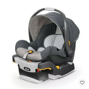 CAR SEAT AND BASE for Sale in North Las Vegas, NV