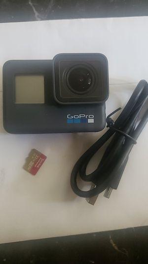 Gopro hero 6 black for Sale in San Diego, CA