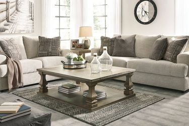 🔥🔥 Soletren Loveseat and Sofa 🔥🔥 for Sale in Dallas,  TX