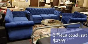 Sofa set for Sale in Tukwila, WA