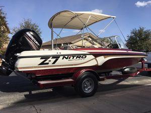 Nitro Z7 Sport for Sale in Mesa, AZ