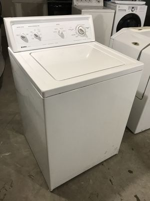 Kenmore / Washer 80 Series for Sale in Denver, CO