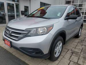 2013 Honda CR-V for Sale in Lynnwood, WA