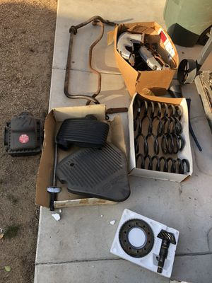 Impala 1996 SS PARTS for Sale in Fresno, CA