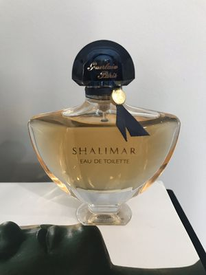 Shalimar EDT perfume spray 3oz new for Sale in Herndon, VA