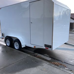 Tru Trailer for Sale in Fresno, CA
