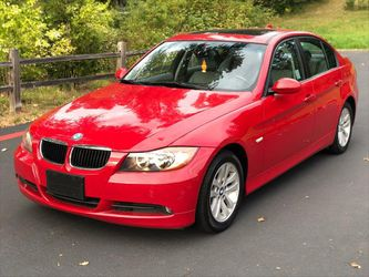 2007 BMW 3-Series for Sale in Woodinville,  WA