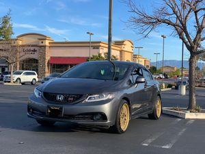 2013 Honda Civic S I model !! for Sale in Lake Elsinore, CA