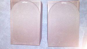2 KLH speakers for Sale in Scottsdale, AZ
