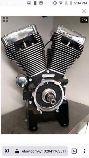 103ci Harley davidson engine for Sale in Renton, WA