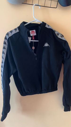 Small kappa jacket for Sale in Columbus, OH