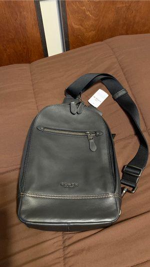 Coach backpack for Sale in Salt Lake City, UT