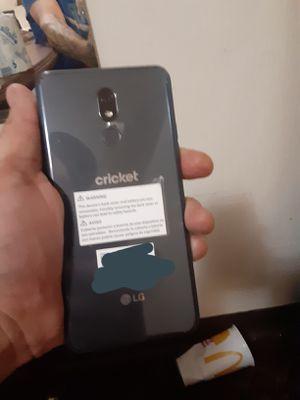 LG Stylo 5 for Sale in Wichita, KS