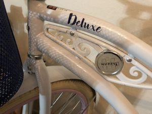 Deluxe women's cruiser bike 26in for Sale in Houston, TX