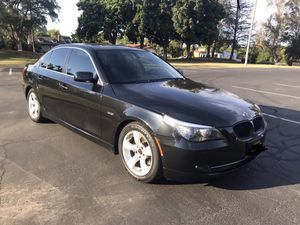 BMW 528i 2008 for Sale in Fullerton, CA