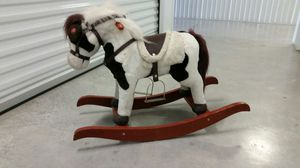 Rocking Horse for Sale in Austin, TX