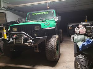 1991 jeep wrangler for Sale in Apache Junction, AZ