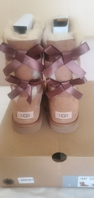 Bailey Bow II Uggs for Sale in Winston-Salem, NC