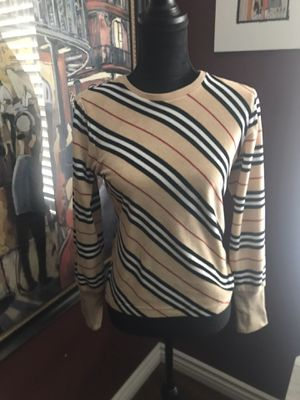 Burberry Shirt for Sale in Perris, CA
