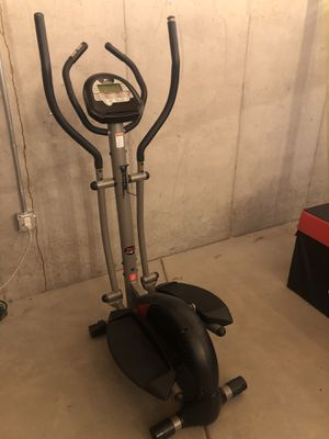 Elliptical for Sale in Denver, CO