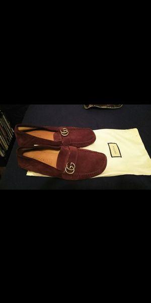 Gucci loafers / no box for Sale in Nashville, TN