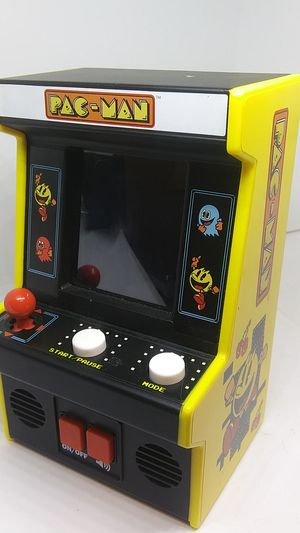 MINI ARCADE GAME PAC-MAN for Sale in Simpsonville, SC