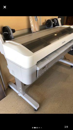 Epson Sure color printer 6070 for Sale in Perris, CA