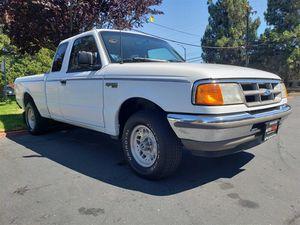 1993 Ford Ranger XLT for Sale in Sacramento, CA