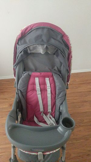 Stroller and rear facing car seat for Sale in West Hollywood, CA
