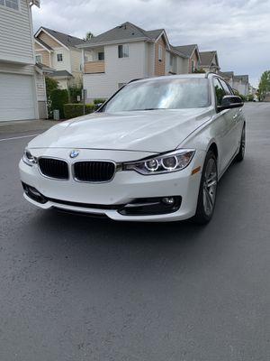 2014 BMW 328 XI Sports Wagon for Sale in Bellevue, WA